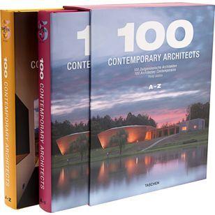 Taschen 100 Contemporary Architects: A-Z
