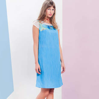 LAGOM Capetown Dress Blue