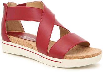 1415f5cc5ab Adrienne Vittadini Wedge Women s Sandals - ShopStyle