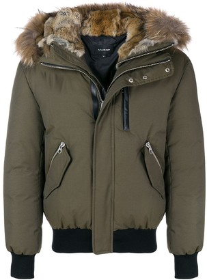 Mackage Dixon parka jacket