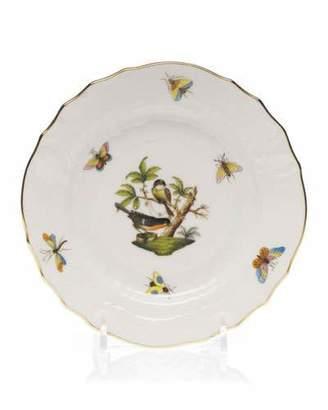 Herend Rothschild Bird Bread & Butter Plate 2