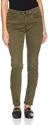 M·A·C MAC Women's Dream Skinny Slim Jeans,W36/L32