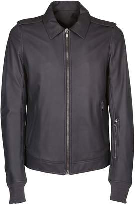 Rick Owens Zip-up Jacket