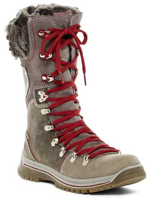 Santana Canada Melita 3 Wool Blend Lined Waterproof Boot