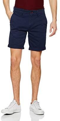 Tommy Jeans Hilfiger Denim Men Thdm Basic Straight Short Freddy 11,W (Manufacturer Size: NI)