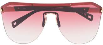 Westward Leaning pink Vibe 01 sunglasses