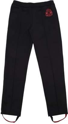 Gucci Milano Jersey Pants