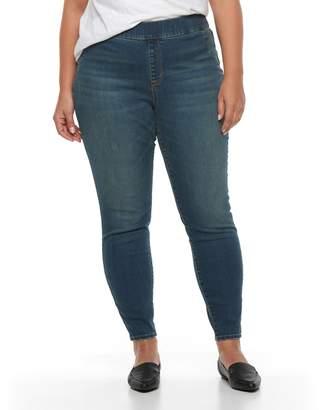 Apt. 9 Women's Pull-On Skinny Jean