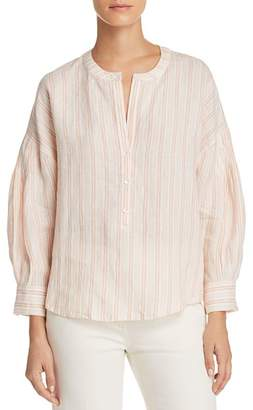 Joie Bekette Striped Shirt