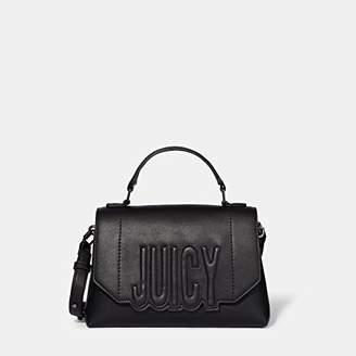 Juicy Couture Juicy by Women's Bella Shoulder Bag