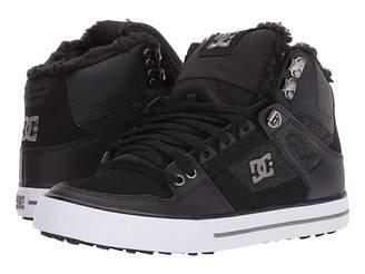 DC Spartan High WC WNT Men's Shoes