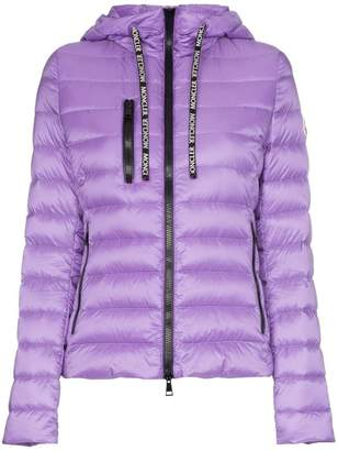 Moncler Seoul down padded jacket