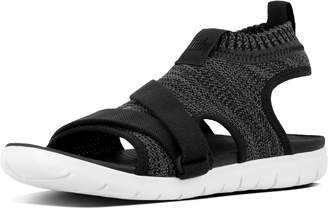 FitFlop Uberknit Back-Strap Sandals