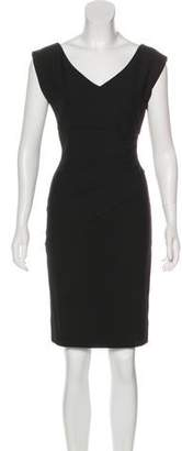 Diane von Furstenberg Sleeveless Midi Dress w/ Tags