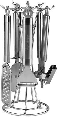 Morphy Richards Accents 4 Piece Gadget Set - Stainless Steel