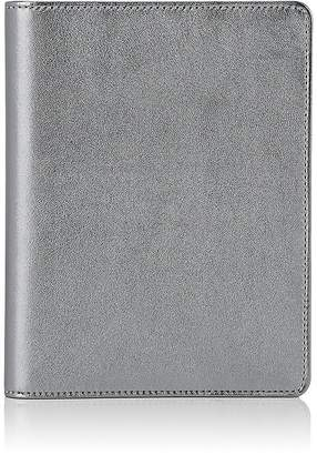 Barneys New York Leather Refillable Journal