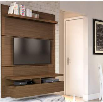 """Latitude Run Boone Entertainment Center for TVs up to 42"""""""