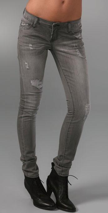 Genetic Denim Shane Recessive Cigarette Jeans