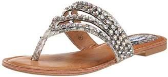 Not Rated Women's Moss Landing Dress Sandal