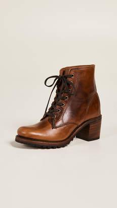 Frye Sabrina 6G Boots