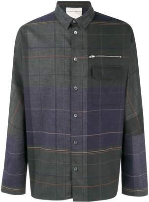 Stephan Schneider kimono-sleeves shirt