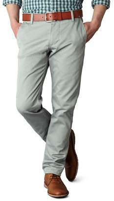 "Dockers Alpha Original Khaki Slim Fit Chinos - 30-34"" Inseam"