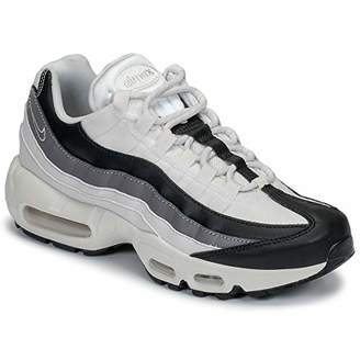 online store 3a272 3b7ee Nike Women s WMNS Air Max 95 Track   Field Shoes