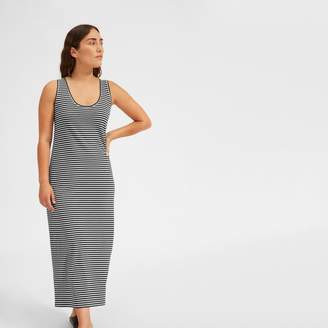 Everlane The Cotton Tank Dress