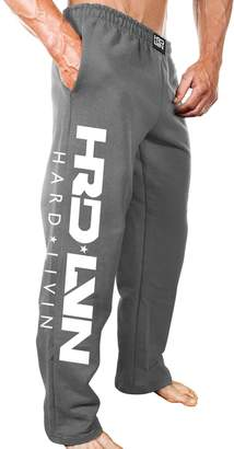 Co Monsta Clothing HRD-LVN Sweatpants-8 XL