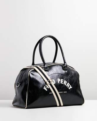 Fred Perry Classic Grip Bag