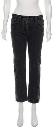 The Row Ashland Mid-Rise Jeans w/ Tags