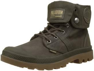 Palladium Men's Pallabrouse Baggy Wax Boots