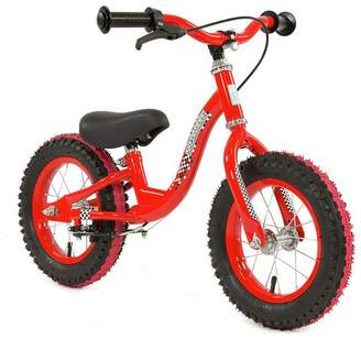 Sunbeam Skedaddle 12 Inch Bike - Red