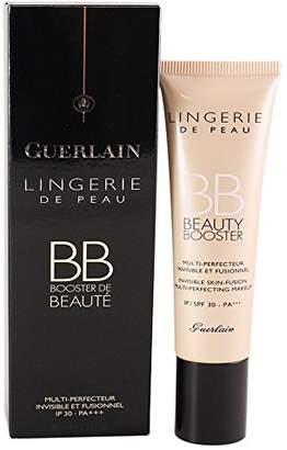 Guerlain Lingerie de Peau BB Beauty Booster Multi Perfecting Makeup SPF 30 for Women