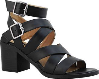 Michael Antonio Womens Samira Heeled Sandals