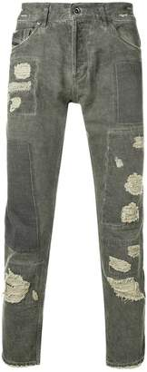 Diesel Black Gold TYPE-2813B jeans