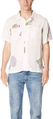 Stussy Hana Printed Shirt