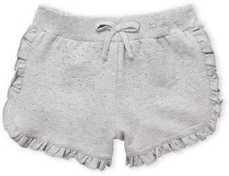 Bebe Girls (Girls 7-16) Studded Active Shorts
