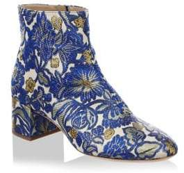 Tory Burch Shelby Booties