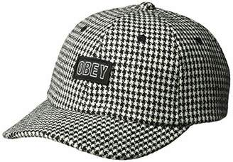 Obey Junior's Scotty Classic Baseball HAT