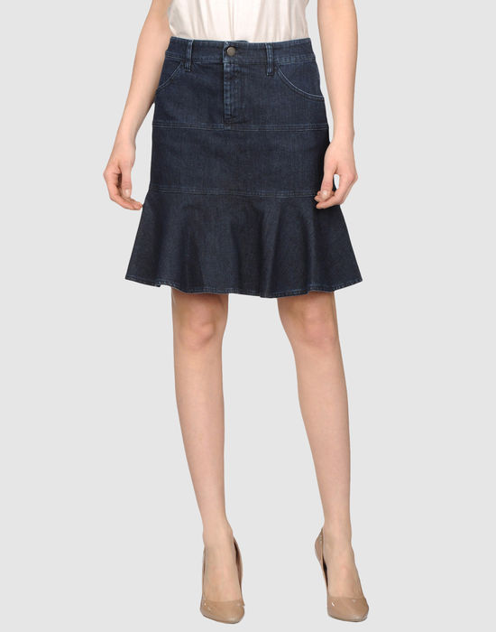 SEE BY CHLOE' Denim skirt