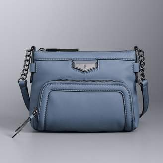 Vera Wang Simply Vera Easton Crossbody Bag