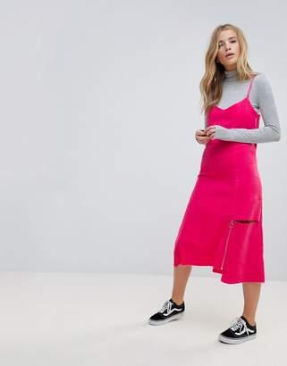 7f3354dd7a8f Outstanding Ordinary Midi Cami Dress