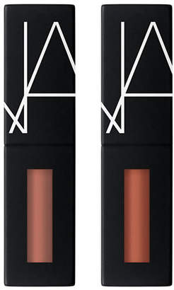 NARS 2-Piece Wanted Power Pack Lip Kit - Warm Nudes