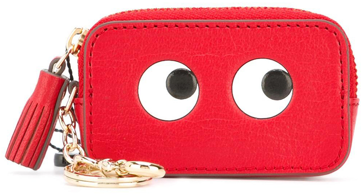Anya Hindmarch Anya Hindmarch Eyes Coin Purse