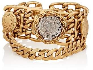 Mayle Maison Women's Siamese Rosette Bracelet