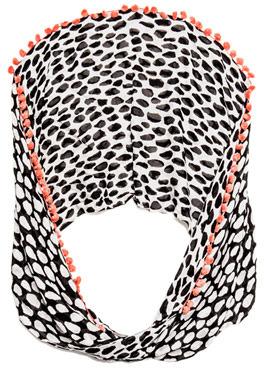 Diane von Furstenberg Circle scarf