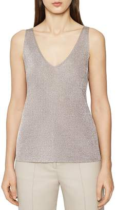 c5f5e1293eb35 Reiss Women s Tank Tops - ShopStyle