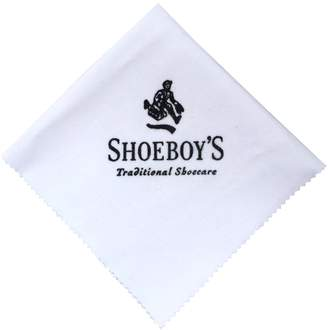 Shoeboy's Polishing Cloth. High Quality Polishing Cloth for Professional High Gloss Shine on All Smooth Leather, Clothes, Shoes, & Handbags.