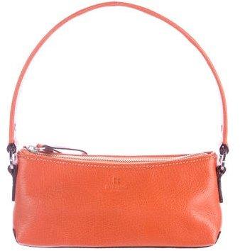 Kate SpadeKate Spade New York Grained Leather Handle Bag